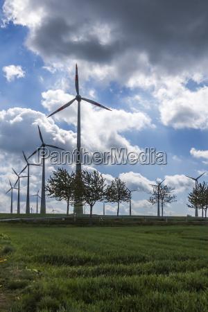 dark future for wind energy