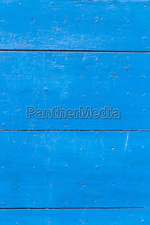 blu lavagna pannello azzurro vuoto inabitato