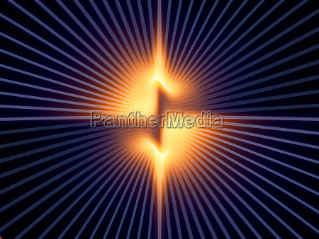 illusion of grid lines