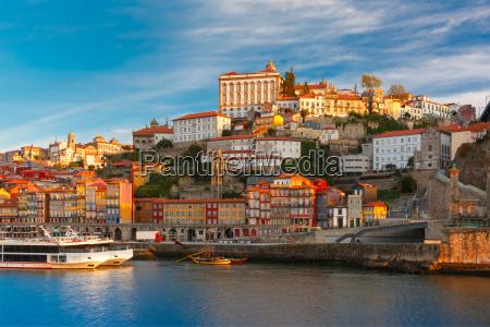 fiume douro e ponte dom luis