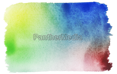 watercolor colored texture free