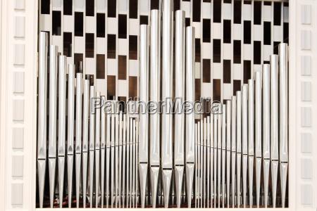 chiesa suono argento organo perpendicolare fischiare
