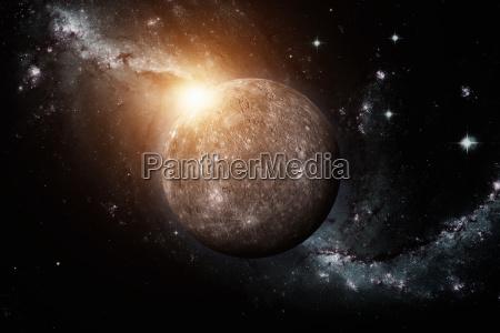 spazio universo scienza fantasia astrologia via