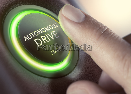 impulsion autonoma vehiculo automotor