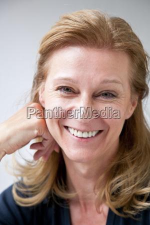 risata sorrisi primo piano ritratto vista