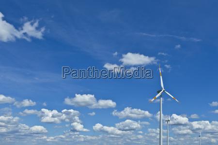 potenza elettricita energia elettrica germania allaperto