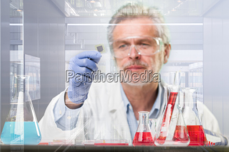 ricerca scientifica di ricerca avanzata in