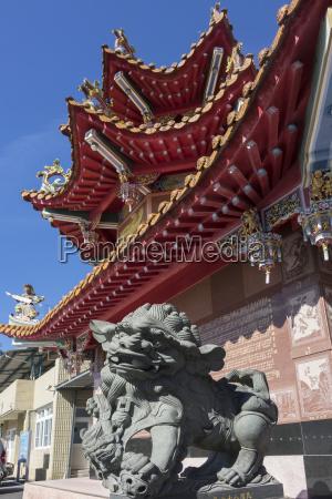 longfeng temple sun moon lake taiwan