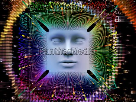 paradigm of super human ai