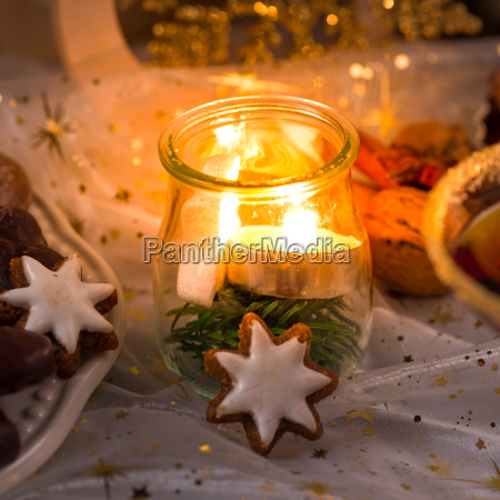 beauty christmas lampion
