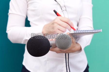public relations pr journalist news