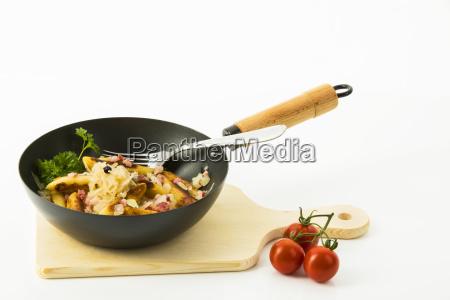colesterolo calorie crauti speck spessore ampio