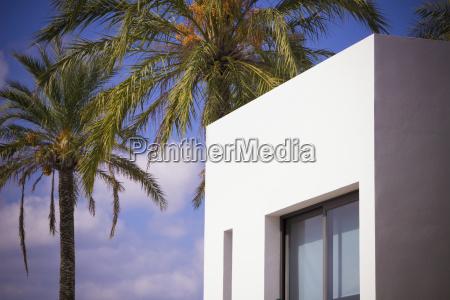 casa costruzione viaggio viaggiare albero vacanza