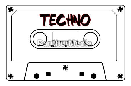 musica audio registrazione incisione passione techno