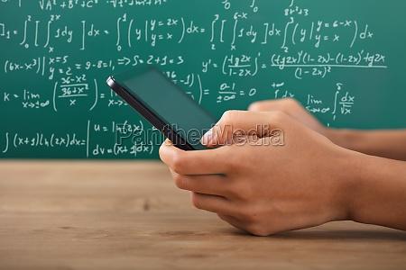 insegnante professore maestro scrivania digitale classe