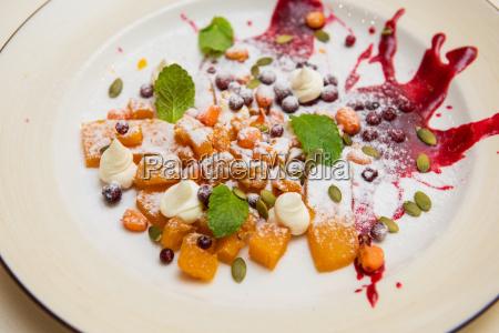 arancia cibo dolce estate zucchero cucina