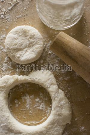 pane freschezza cucinare cucina perpendicolare crudo