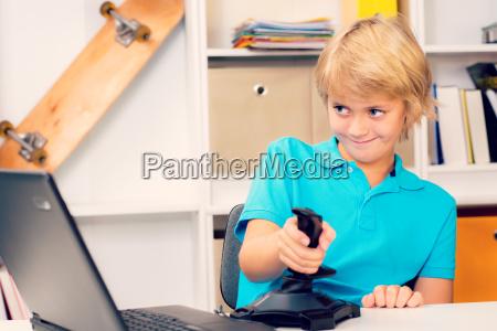 controllore portatile computer pc educazione tempo