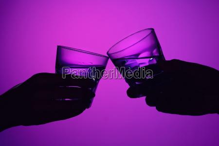 taverna bar bicchiere mano mani bere