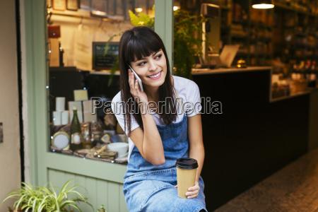 donna telefono parlare parlato parlando chiacchierata