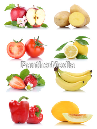 frutta e verdura frutta molti pomodori