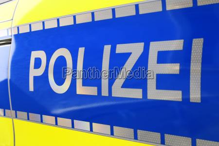 auto, della, polizia - 24767478