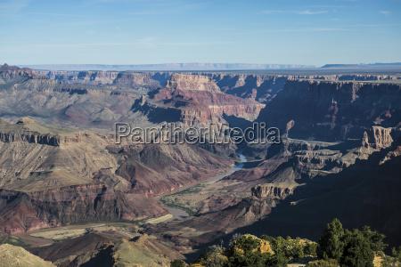 colorado river in grand canyon national