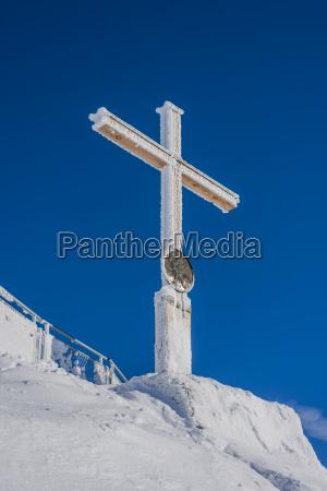 germany bavaria allgaeu allgaeu alps summit
