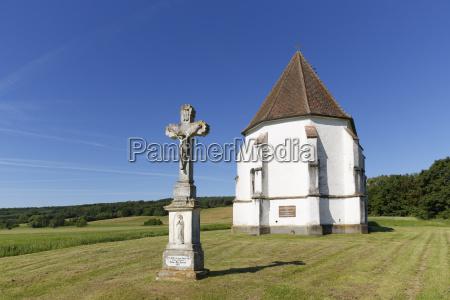 blu religione chiesa paradiso austria croce