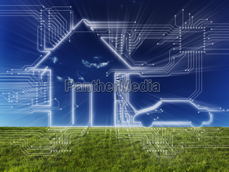 casa costruzione case edificio residenziale domestico