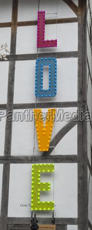 dettaglio arte colorato ingresso porta europa