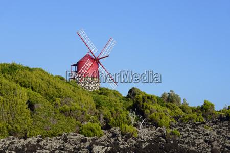 africa europa vecchio portogallo eolico spopolato