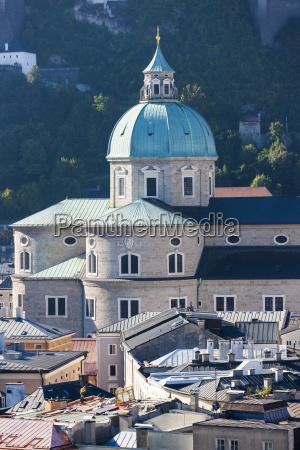 religione chiesa cattedrale cupola austria europa