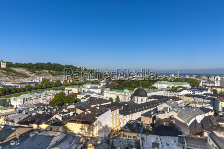 citta austria europa spopolato giorno durante