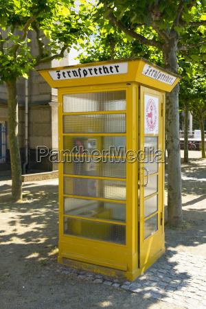 telefono pubblico cabina telefonica telefono storico