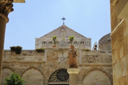 religione statua orizzontale allaperto fuori fotografia