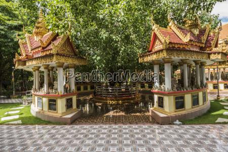 tempio di preah mah kunth kut