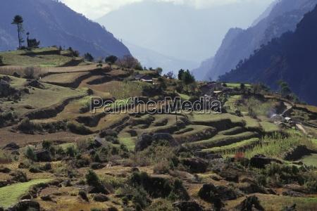 viaggio viaggiare ambiente agricoltura orizzontale allaperto