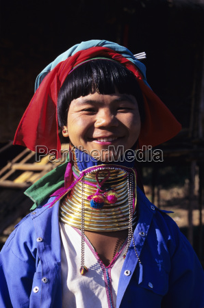 donna risata sorrisi stile di vita