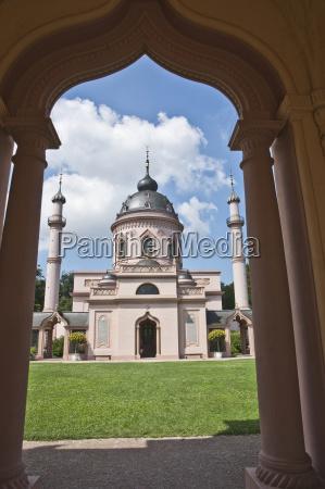 blu torre costruzione religione fede tempio