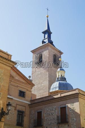 blu torre costruzione religione fede chiesa