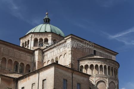 blu architettonico religione fede chiesa monumento