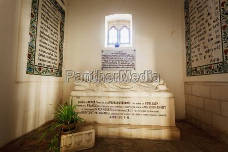 israel this is tomb of princesse