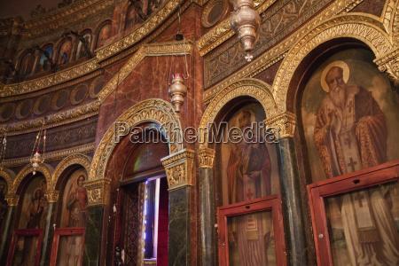 religione arte nord africa cairo egitto