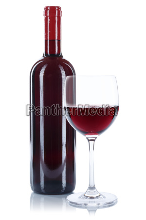bottiglia di vino vetro vino bottiglia