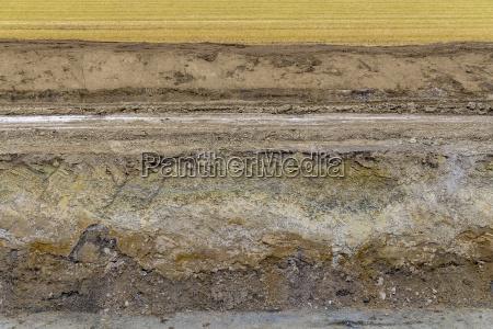 suolo terra terreno impianto impianto industriale