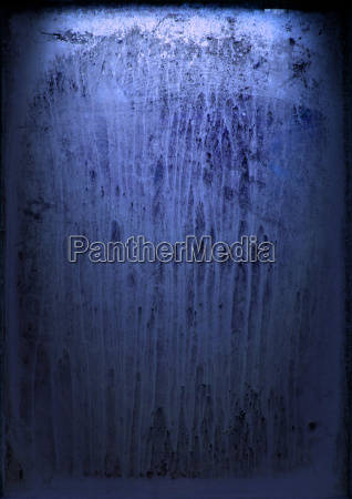 blu bicchiere colore finestra notte ruvido