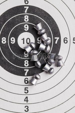 sport dello sport metallo pistola arma