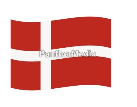 danimarca bandiera