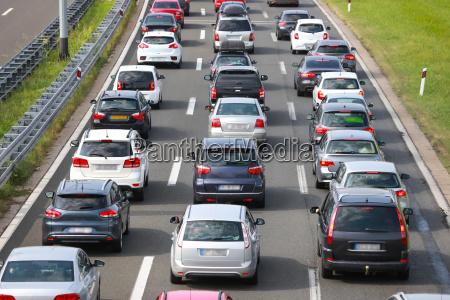 vacanza vacanze traffico auto veicolo mezzo